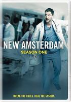 New Amsterdam. Season One