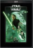 Star Wars. Episode VI, Return of the Jedi