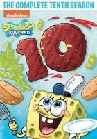 Spongebob Squarepants. The Complete Tenth Season