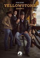 Yellowstone. Season 2