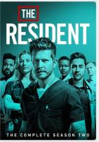 The Resident. The Complete Second Season