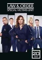 Law & Order Special Victims Unit. Season 20