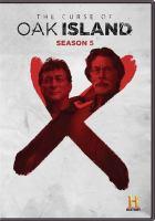 The Curse of Oak Island. Season 5
