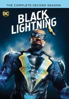 Black Lightning. The Complete Second Season