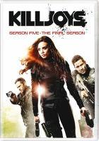 Killjoys. Season Five, the Final Season