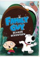 Family Guy. Season 17