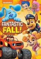 Nick Jr. Fantastic Fall