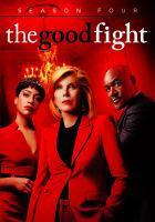 The Good Fight. Season Four