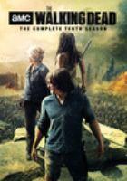 Walking Dead. The Complete Tenth Season