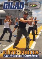 Elite Forces Fat Burning Workout