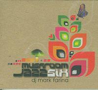 Mushroom Jazz. Vol. 6