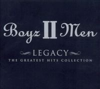 Legacy the Greatest Hits Collection
