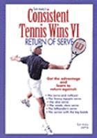 Consistent Tennis Wins VI