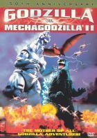 Godzilla Vs. Mechagodzilla. II