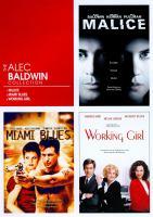 The Alec Baldwin Collection.
