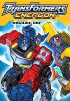 Transformers Energon. Volume 1