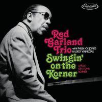 Swingin' on the Korner