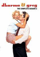 Dharma & Greg. The Complete Season 2