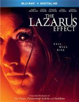 The Lazarus Effect.