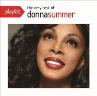 The Very Best of Donna Summer