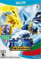 Pokkén Tournament [Wii U]