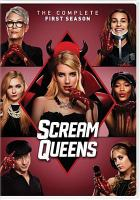 Scream Queens. The Complete First Season.