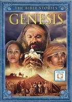 Genesis the Creation and the Flood