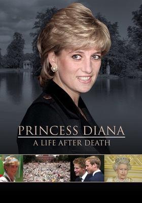 Princess Diana: a Life After Death book cover