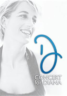 Concert for Diana cover
