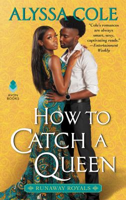 How To Catch A Queen book cover