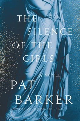 The Silence of Girls book cover