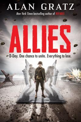 Allies book cover