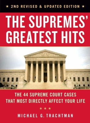 The Supremes' Greatest Hits book cover