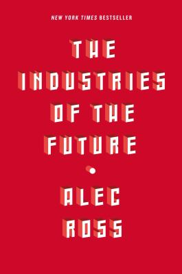 Industries of the Future book cover