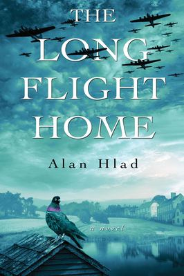 The Long Flight Home book cover
