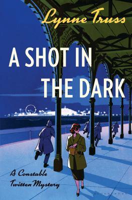 A Shot in the Dark book cover