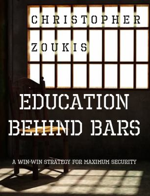 Education Behind Bars book cover