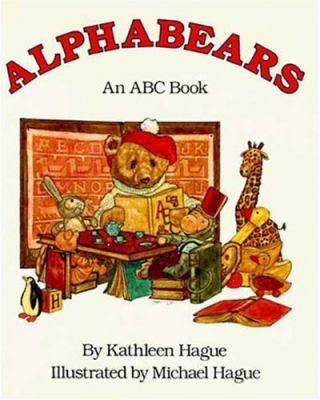 Alphabears : an ABC book