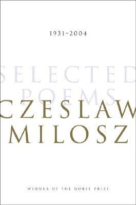 Selected Poems, 1931-2004