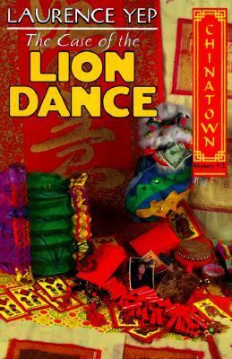 The case of the lion dance