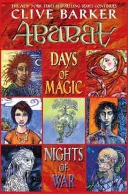 Days of magic, nights of war