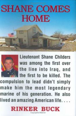 Shane Comes Home