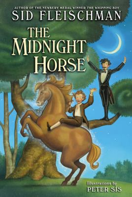 The midnight horse