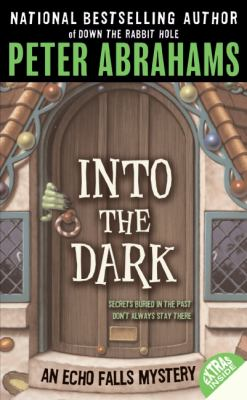 Into the dark by Abrahams, Peter,
