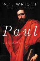 Paul : a biography