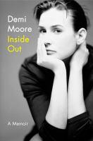 Inside out : a memoir