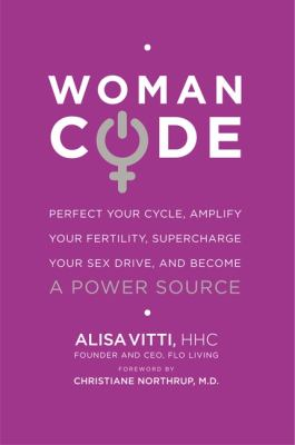 Woman code : by Vitti, Alisa,