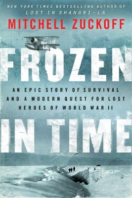 Frozen in time :