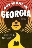 One night in Georgia : a novel
