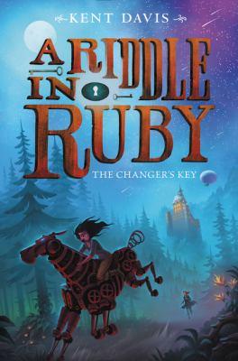 The changer's key by Davis, Kent,